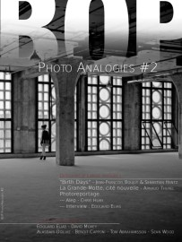 Cover of Photo Analogies #2 - a BOP Production