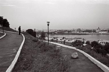 Russia - Nijni Novgorod