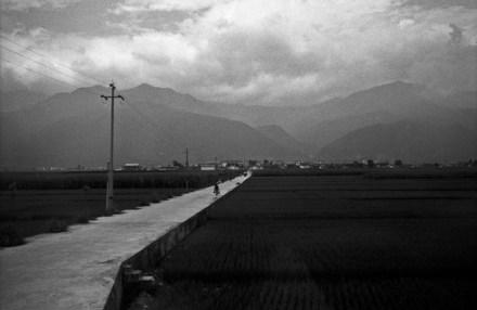 China. From Dali to Lijiang