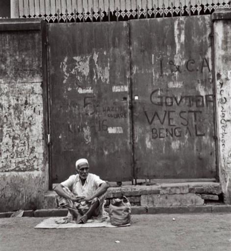 India - North Kolkata, muslim's area