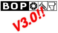 BOP v3.0!
