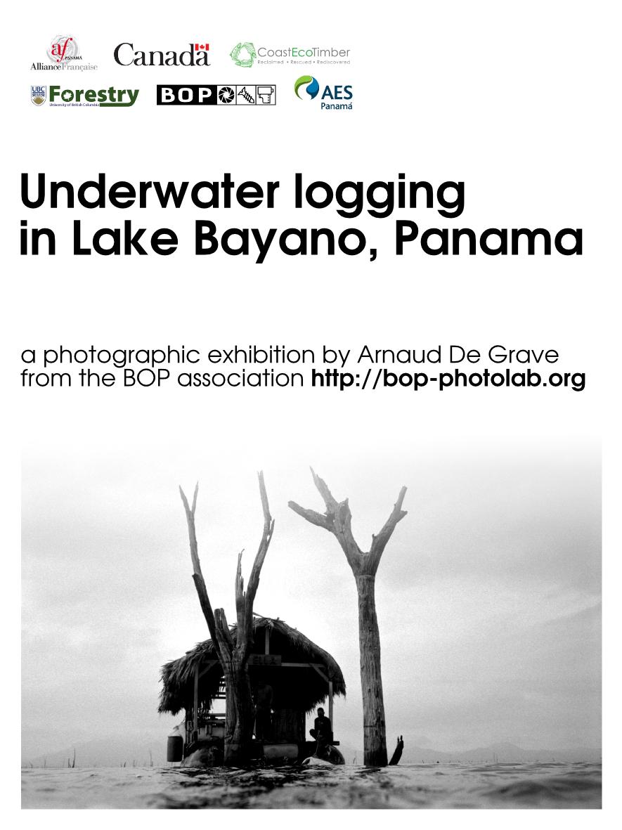 Second flyer expo Panama