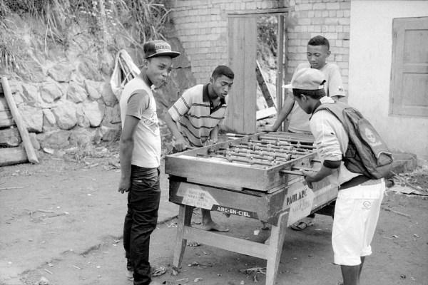 Madagascar - AlaReLa project 20