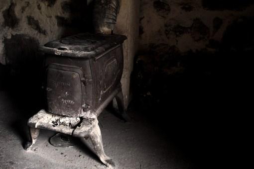 Vercors, inside (digital photo)