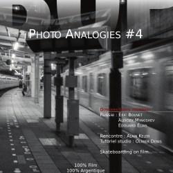 Photo Analogies #4