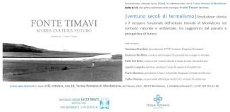 Fonte Timavi_primo appuntamento_31.10.2014