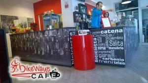 bikeways caffe