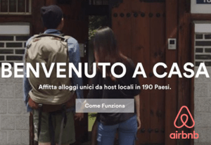 airbnb corso trieste bora.la