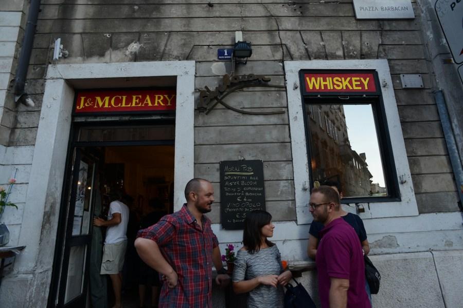 Blooomsday –Quando Trieste celebra Joyce