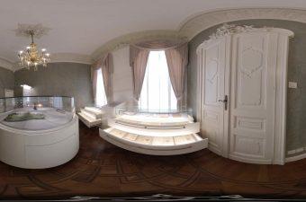 la stanza di Tartini
