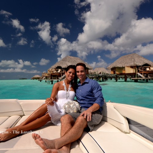 Honeymoon Pictures Loveboat (1)
