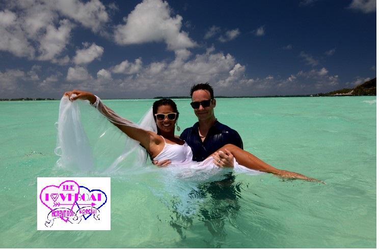 Loveboat Bora Bora