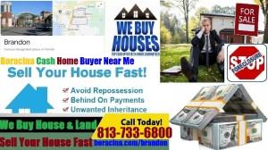 Boracina Cash Home Buyer We Buy & Sell My Houses Of Brandon Florida