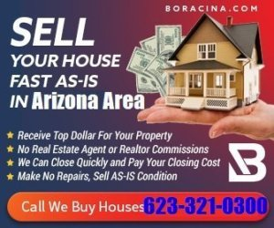 Sell My House Fast AS IS Phoenix Arizona Cash Home Buyers
