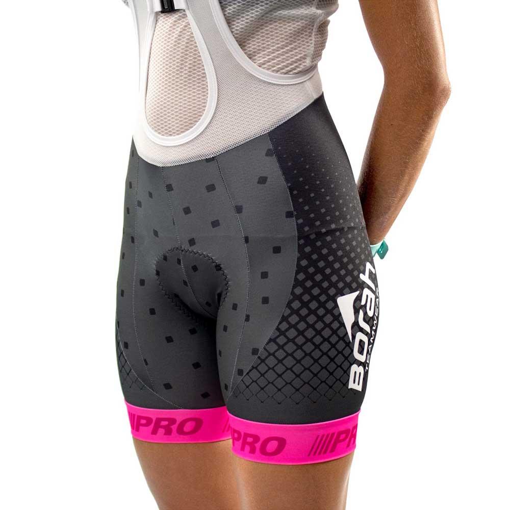 Custom Women's Pro Cycling Bib - Full Print