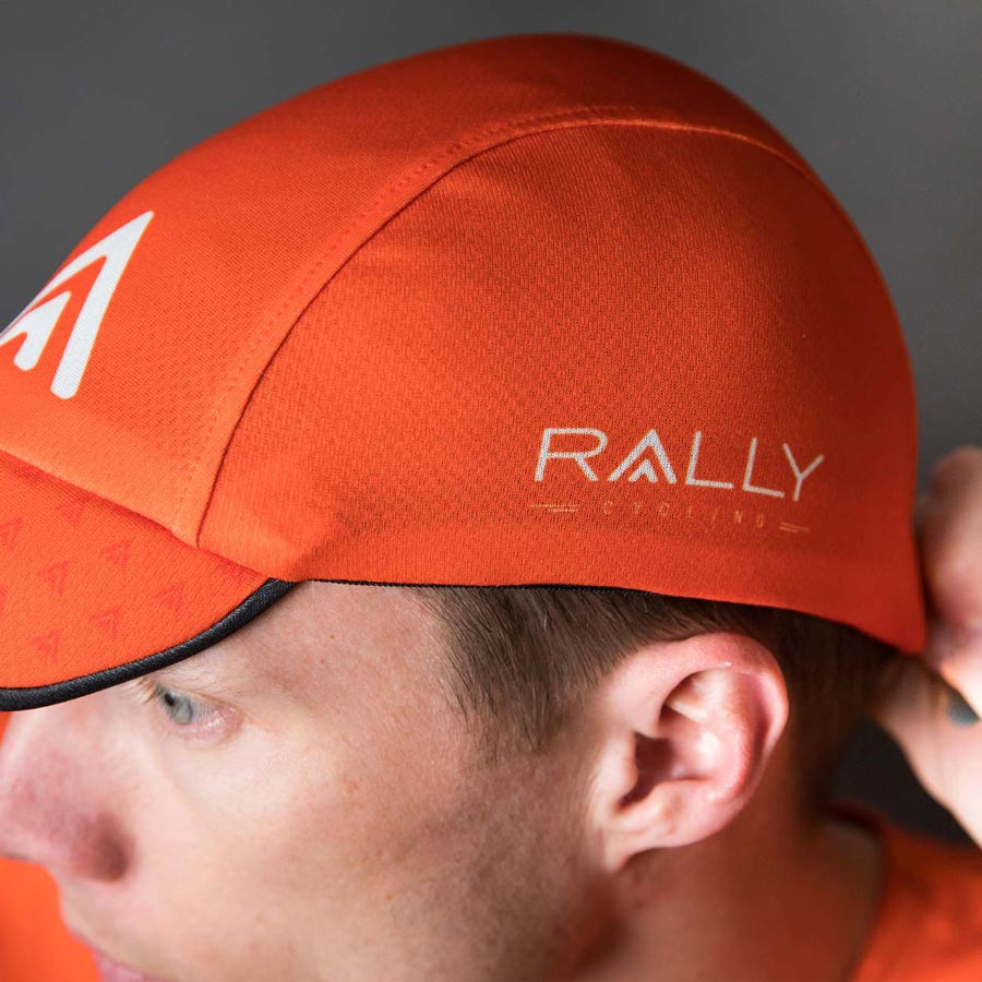 Cycling Cap Gallery2