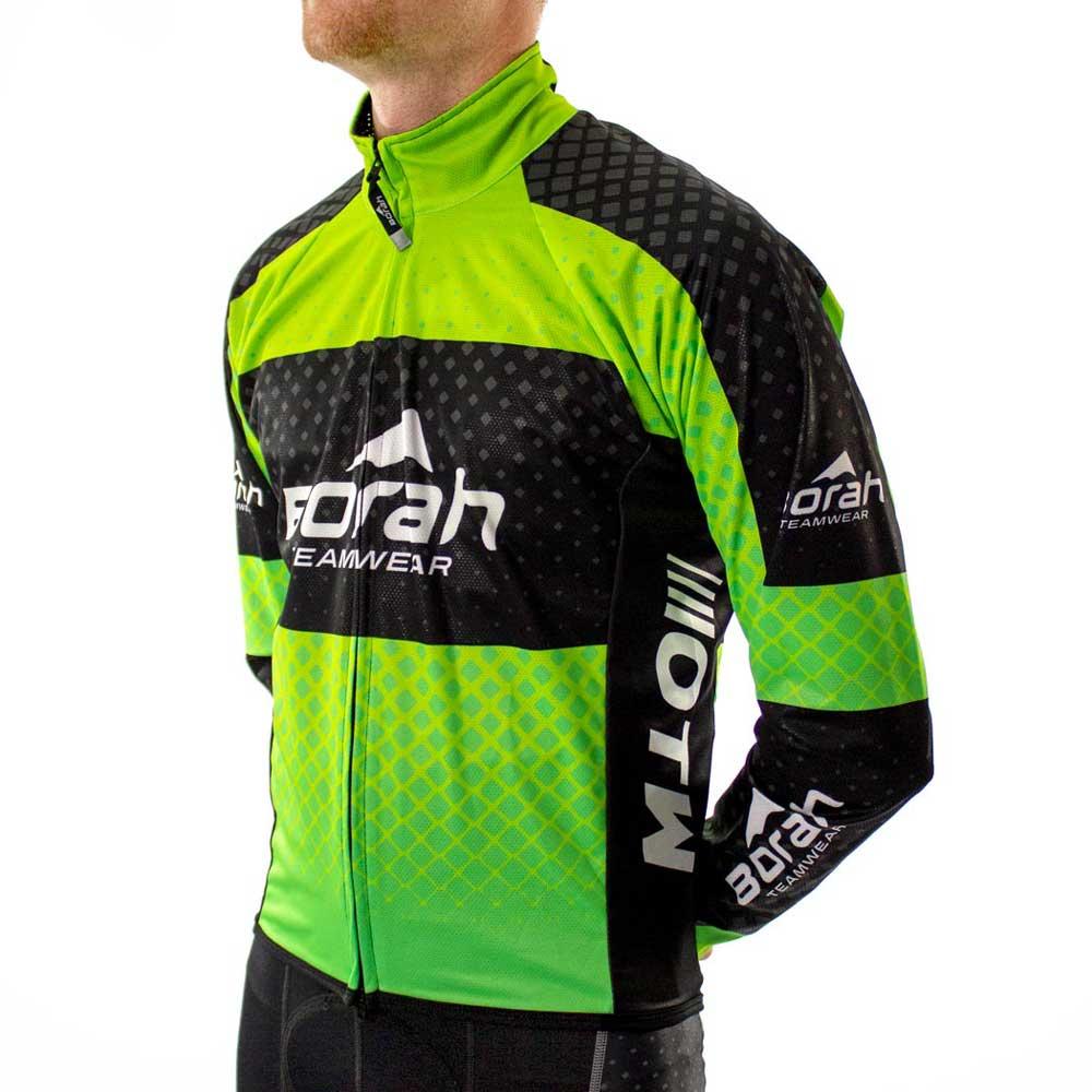 Custom OTW Midweight Cycling Jacket