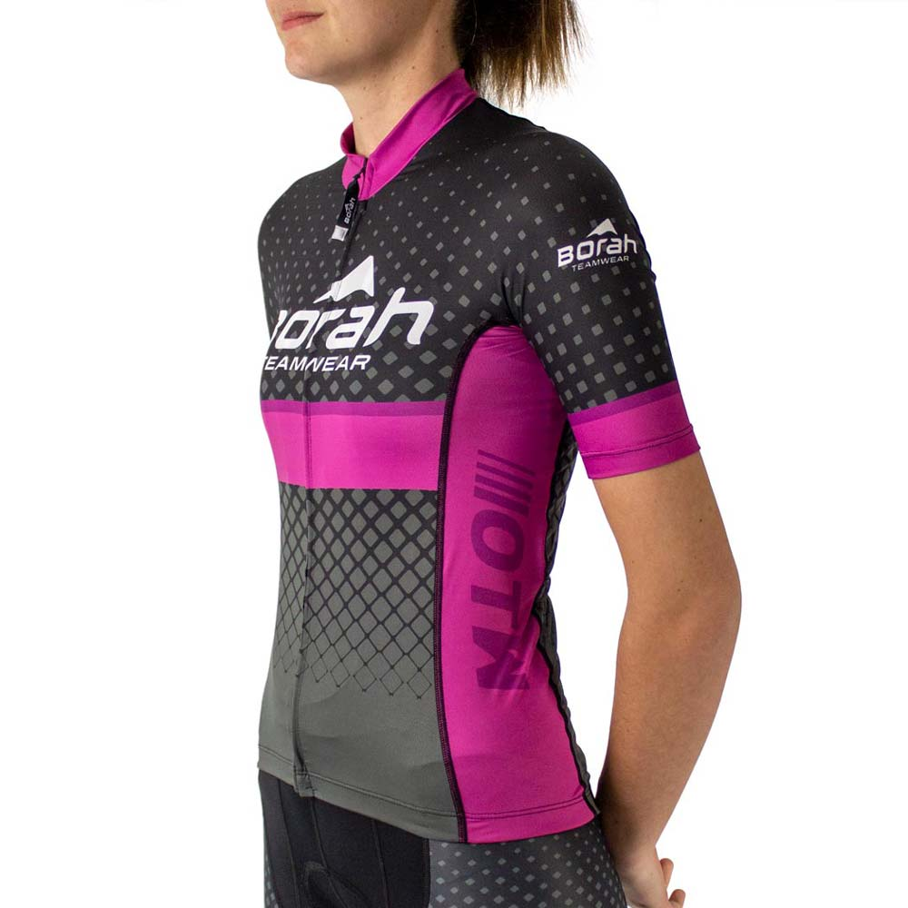 Custom Women's OTW Cycling Jersey