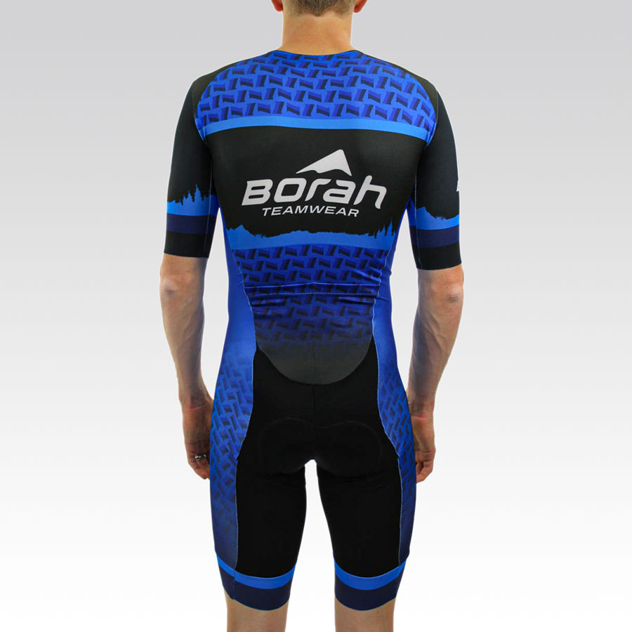 OTW Cycling Skin Suit Gallery3