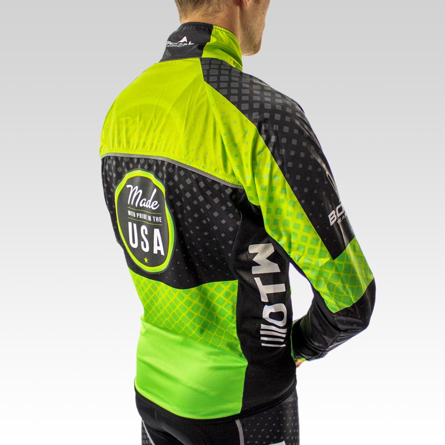 OTW Superlight Cycling Jacket Gallery3