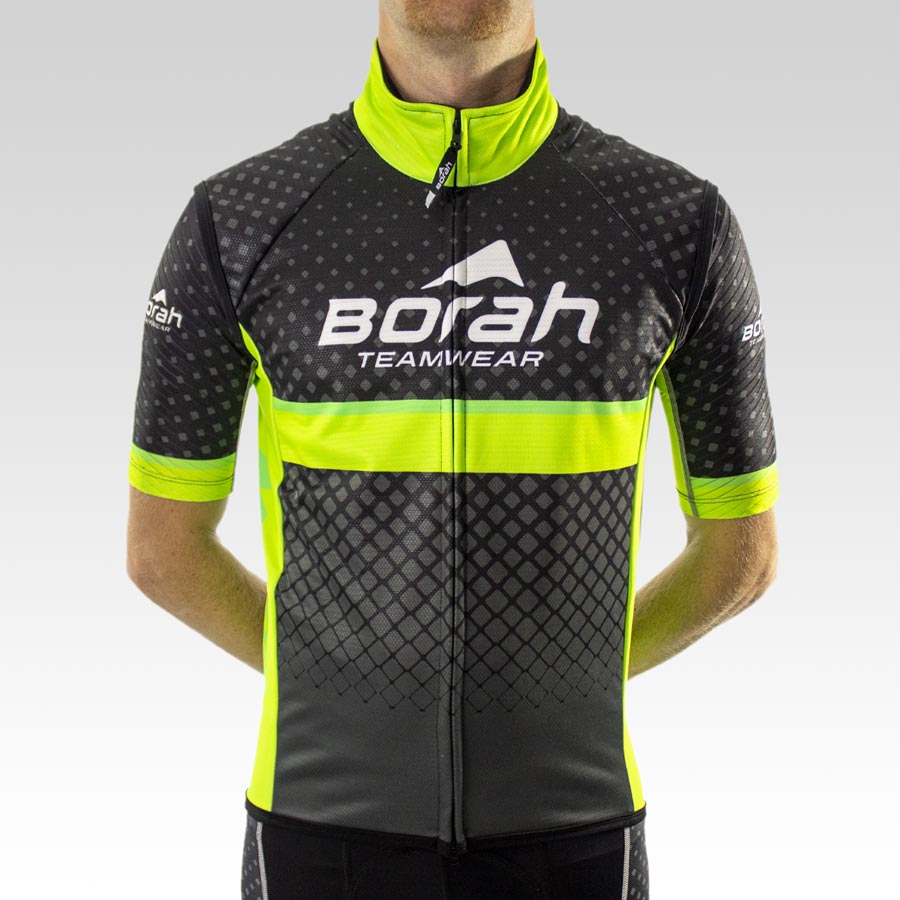 OTW Thermal Cycling Vest Gallery1