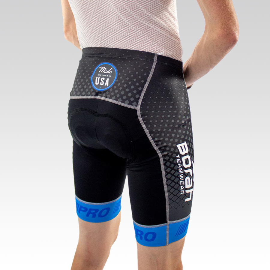Pro Cycling Short Gallery2
