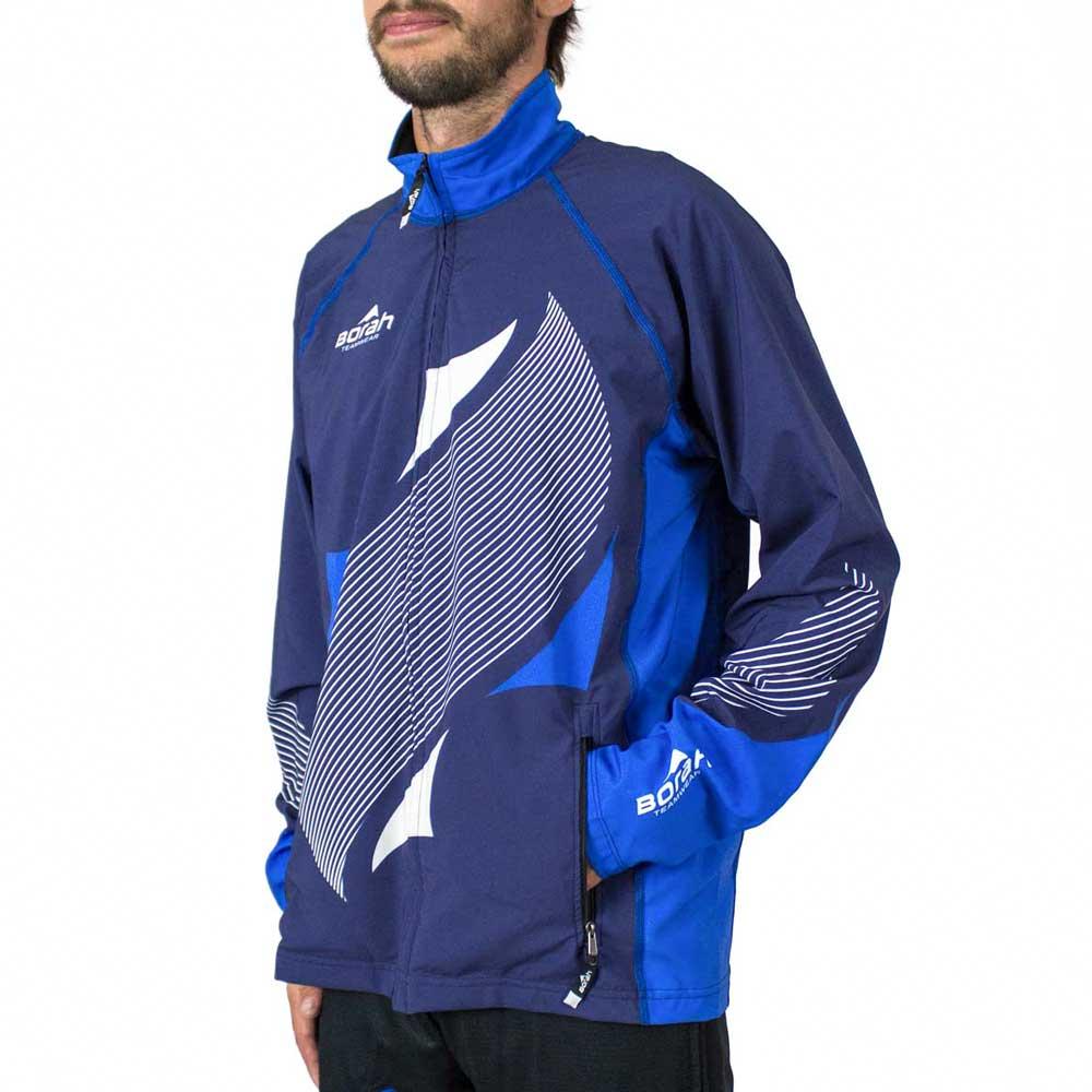 Custom XC Training Jacket