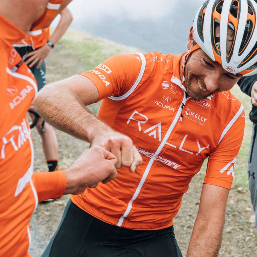 Team Cycling Vest Gallery4
