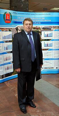 Александр Николаевич Прохоров