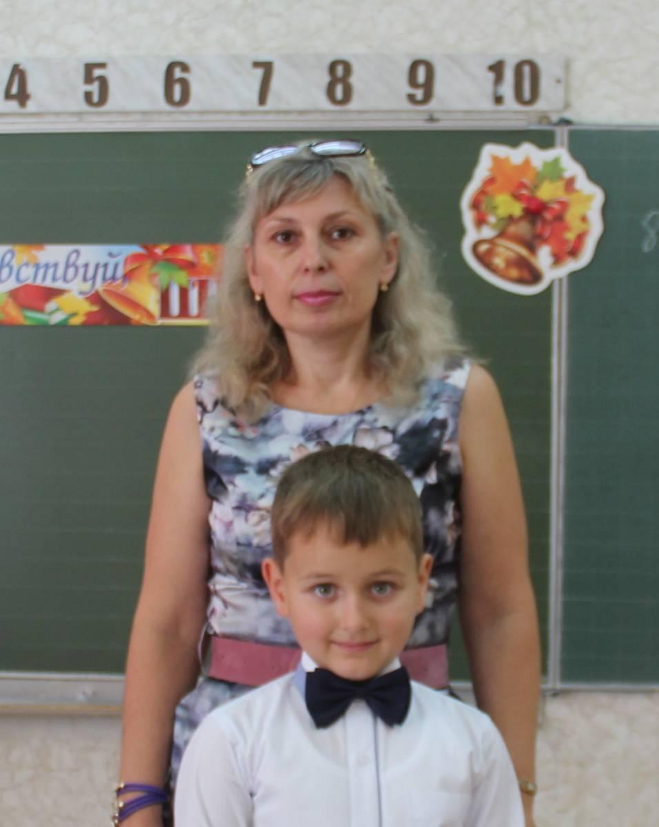 Н.Е.Семикина