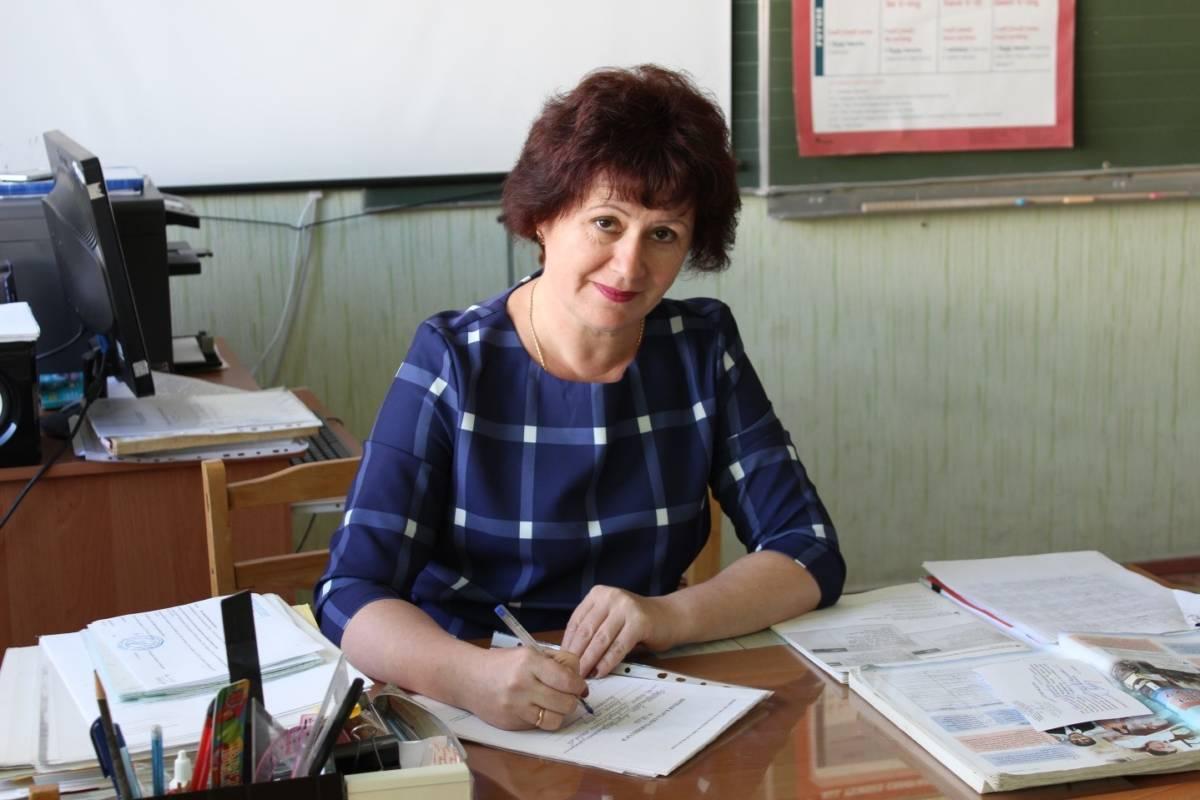 Н.Б.Андреева