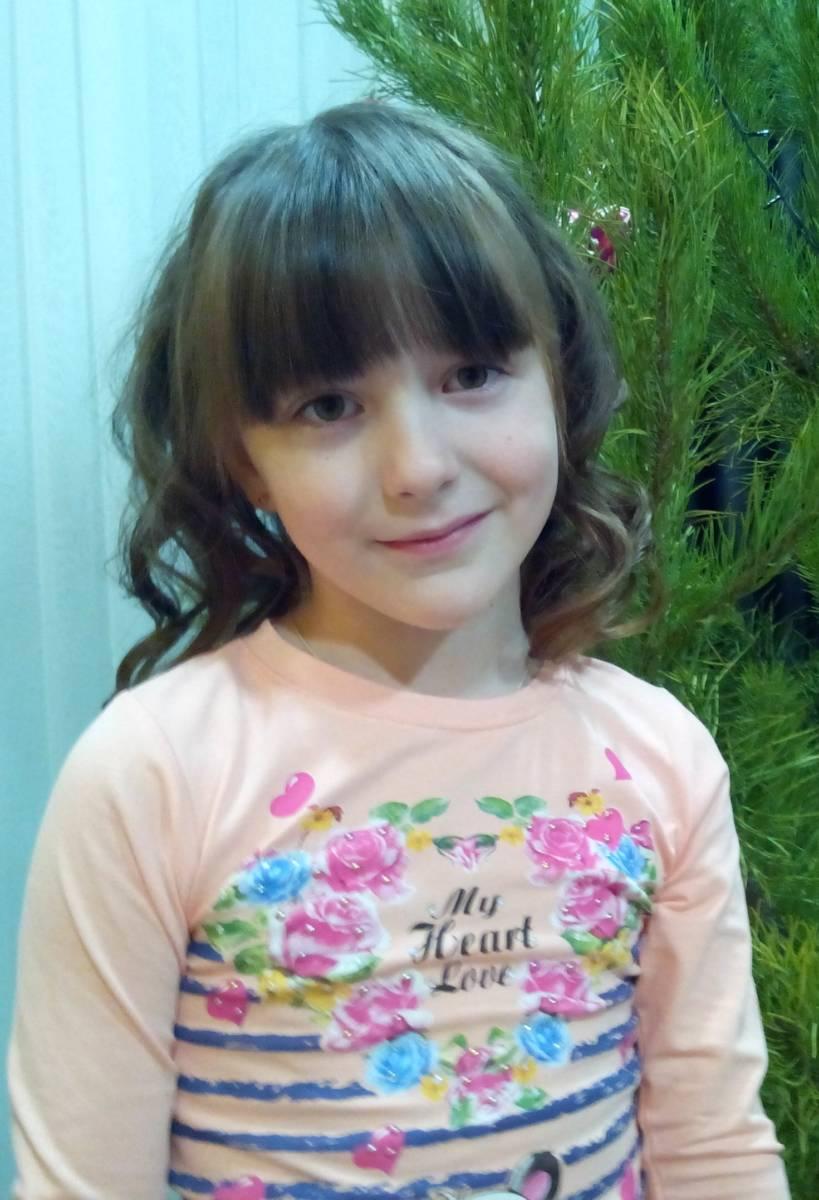 Степанова Екатерина 6 лет