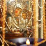 В Пятиморск пребывает чудотворная икона