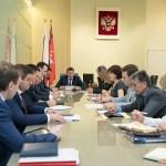 Андрей Бочаров: «Волгоградская область готова к проведению ЧМ-2018»