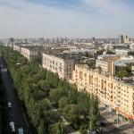 Опыт волгоградского региона по долговременному уходу за пожилыми людьми представлен на Евразийском женском форуме