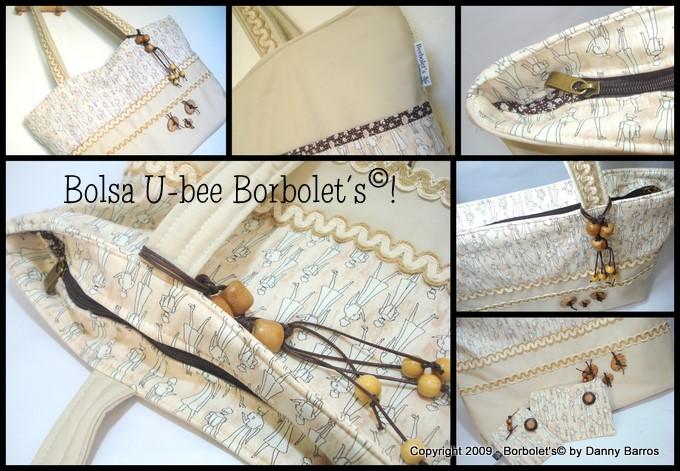U-bee Borbolet's©