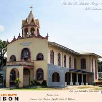 Borbon Parish Church