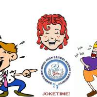 Alumni Jokes - Volume 4