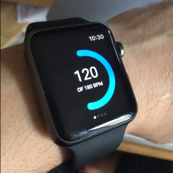 TACT for Apple Watch