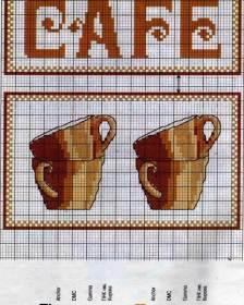 Rótulo 71x162 e Xícaras de Café 193x162
