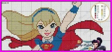 Super girl 1