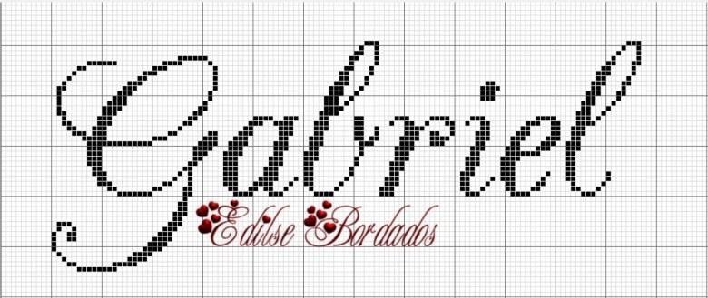 Gabriel 3