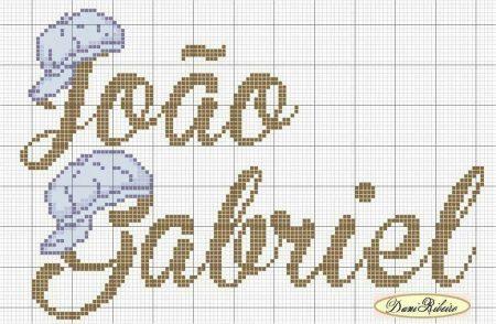 Joao Gabriel 3