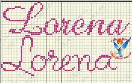 Lorena 1