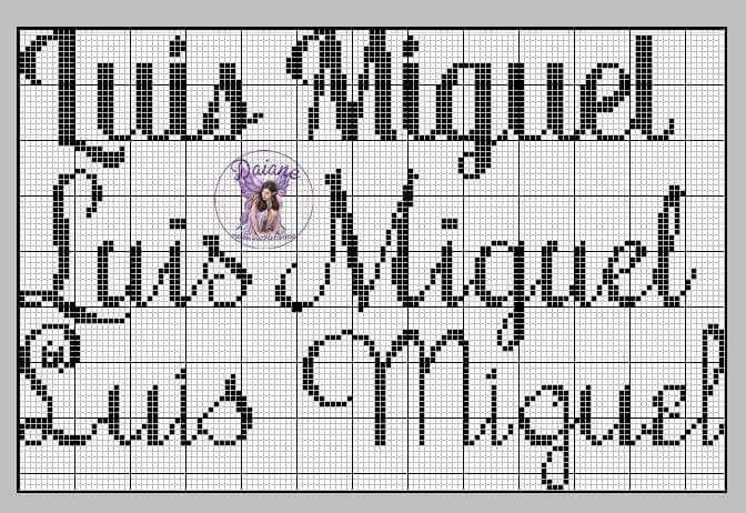Luis Miguel 1