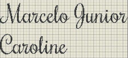 Marcelo Junior Caroline