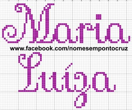Maria Luiza 1