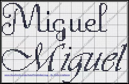 Miguel 5
