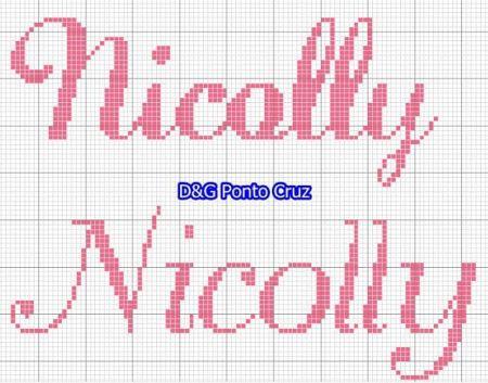 Nicolly 2
