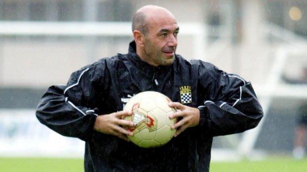 """Jaime Pacheco. """"O melhor capitão foi o Manuel Fernandes"""" – Observador"""